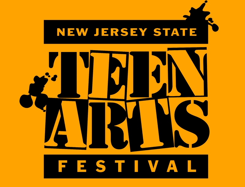 Nj teen arts